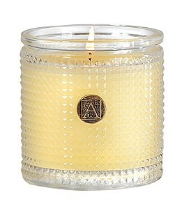Image of Aromatique Sorbet Textured Glass Candle