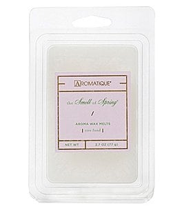 Image of Aromatique The Smell of Spring® Aroma Wax Melts