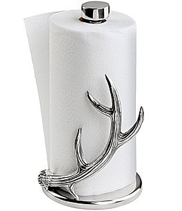 Image of Arthur Court Antler Paper Towel Holder
