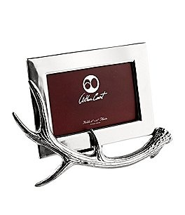 Image of Arthur Court Antler Picture Frame