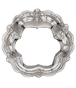 Image of Arthur Court Fleur-de-Lis Serving Bowl