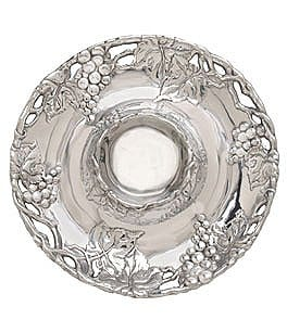 Image of Arthur Court Grape Chip & Dip Tray