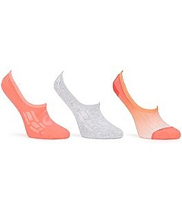 Image of ASICS Women's Invisible Socks