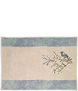 Image of Avanti Love Nest Bath Rug