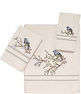 Image of Avanti Love Nest Bath Towels