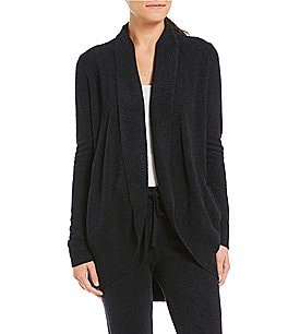 Image of Barefoot Dreams Bamboo Chic Lite Circle Lounge Cardigan