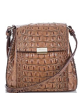 Image of Brahmin Melbourne Collection Margo Cross-Body Bag
