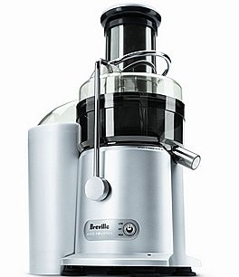 Image of Breville Juice Fountain Plus