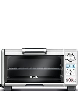 Image of Breville Mini Smart Oven with Element IQ