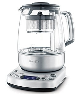 Image of Breville One-Touch Tea Maker