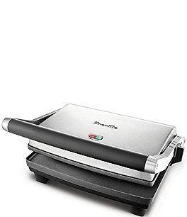 Image of Breville Panini Duo Sandwich Press