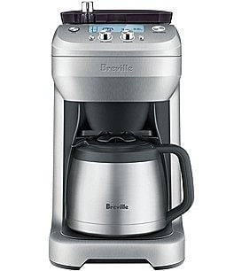 Image of Breville The Grind Control™ Coffee Maker
