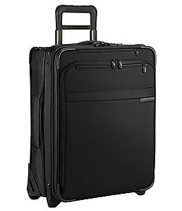 "Image of Briggs & Riley Baseline 21"" International Carry-On Expandable Wide-Body Upright"