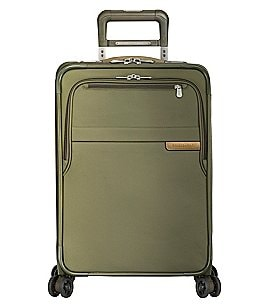 "Image of Briggs & Riley Baseline 22"" Domestic Carry-On Expandable Spinner"