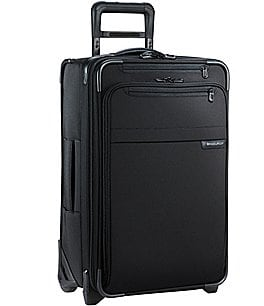 "Image of Briggs & Riley Baseline 22"" Domestic Carry-On Expandable Upright"