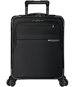 Image of Briggs & Riley Baseline Carry-On Commuter Expandable Compression Spinner