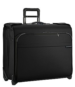 Image of Briggs & Riley Baseline Deluxe Wheeled Garment Bag