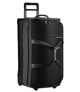 Image of Briggs & Riley Baseline Large Rolling Upright Duffel