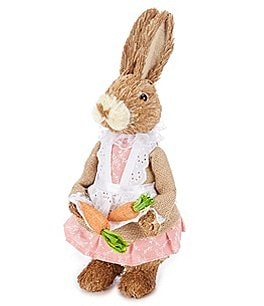 Image of Burton Burton Easter Collection Bunny Mom Figurine