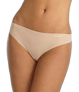 Image of Calvin Klein Invisibles Thong
