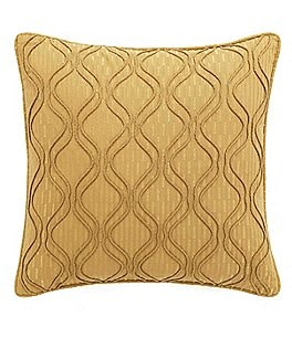 Image of candice OLSON Aureo Ogee Square Pillow