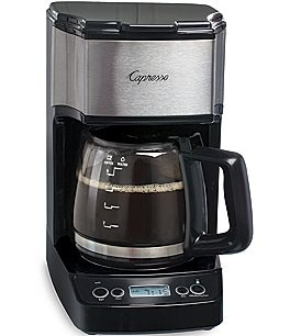Image of Capresso 5-Cup Mini Drip Coffee Maker