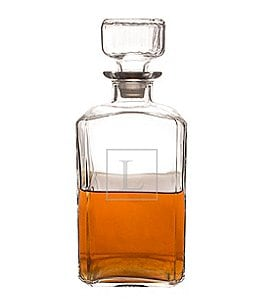 Image of Cathy's Concepts Personalized 34-oz. Glass Decanter