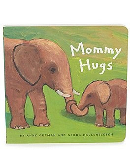 Image of Chronicle Books Mommy Hugs Book