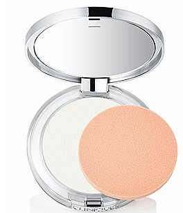 Image of Clinique Stay-Matte Invisible Blotting Powder