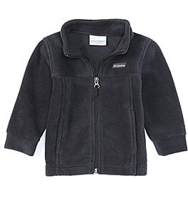 Image of Columbia Baby 3-24 Months Steens Mt. II Fleece Jacket