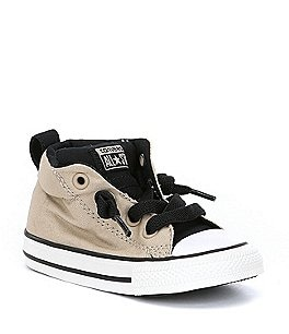 Image of Converse Boys' Chuck Taylor® All Star® Street Mid Sneakers