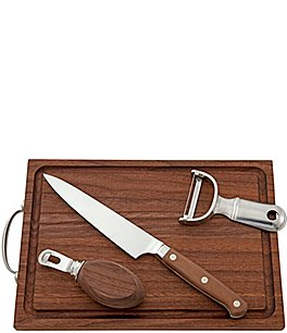 Image of Crafthouse by Fortessa 4-Piece Bar Tool Set