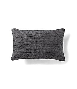 Image of Cremieux Zane Quilted Breakfast Pillow