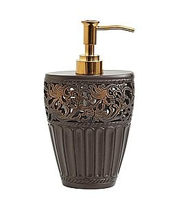 Image of Croscill Marrakesh Lotion Dispenser