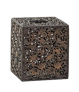 Image of Croscill Marrakesh Tissue Box
