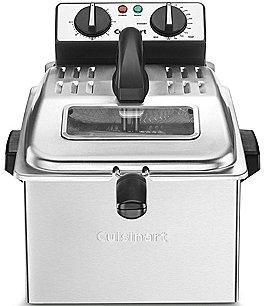 Image of Cuisinart 4-Quart Deep Fryer