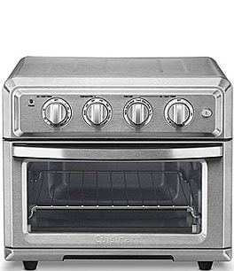 Image of Cuisinart Air Fryer Toaster Oven