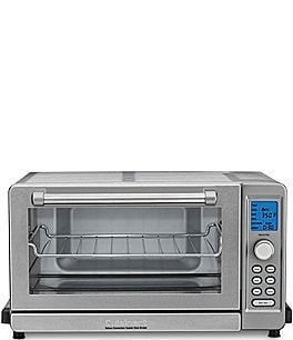 Image of Cuisinart Deluxe Convection Toaster Oven