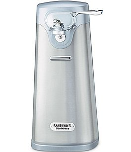 Image of Cuisinart Deluxe Stainless Steel Can Opener