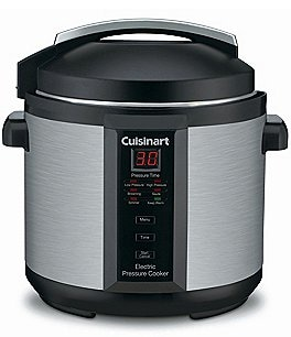 Image of Cuisinart Electric Pressure Cooker
