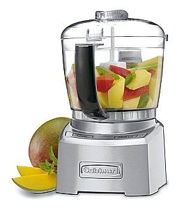 Image of Cuisinart Elite Collection 4-Cup Chopper/Grinder