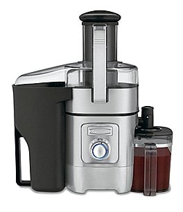 Image of Cuisinart Juice Extractor