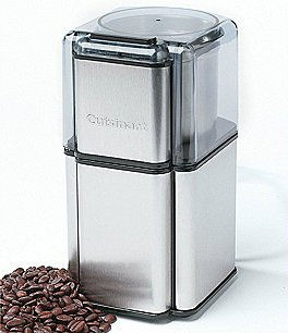 Image of Cuisinart Retro Coffee Grinder