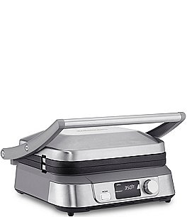 Image of Cuisinart Series Griddler Five Multi-Purpose Contact Grill