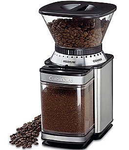Image of Cuisinart Supreme Grind Automatic Burr Mill