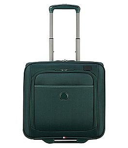Image of Delsey Pilot 4.0 2-Wheel Underseater Carry-On