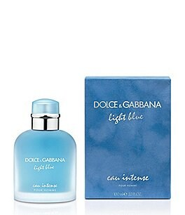 Image of Dolce & Gabbana Light Blue Eau Intense Pour Homme