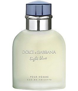 Image of Dolce & Gabbana Light Blue Pour Homme Eau de Toilette Spray