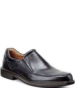 Image of ECCO Men's Holton Apron-Toe Slip-On Shoes