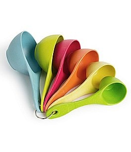 Image of Ecosmart by Architec Purelast Measuring Cups Set of 6